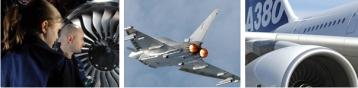 Hylomar aerospace applications